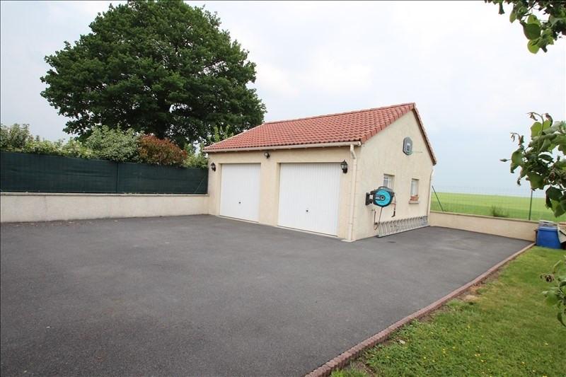 Vente maison / villa Nanteuil le haudouin 240000€ - Photo 10