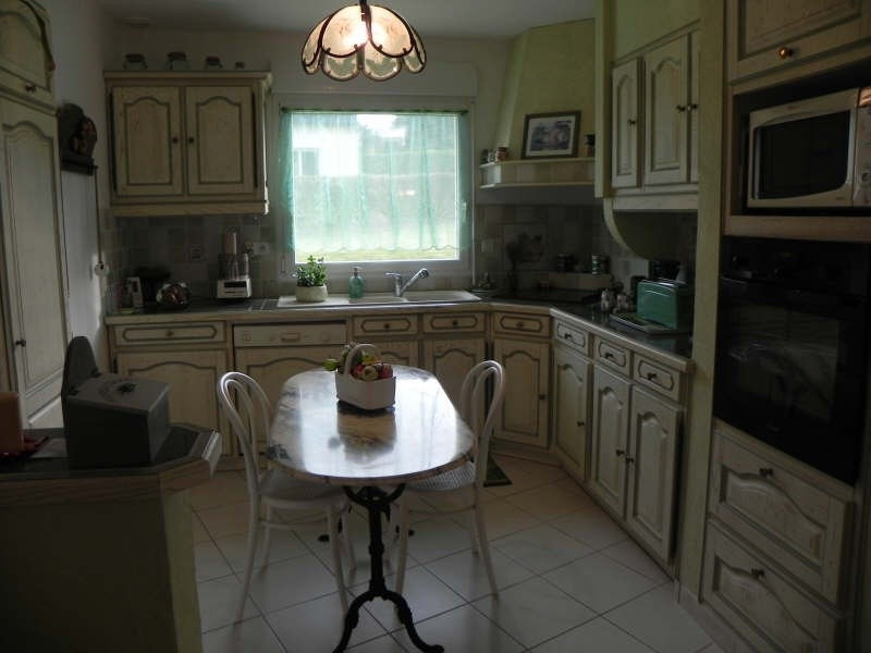 Sale house / villa St quay perros 312000€ - Picture 4