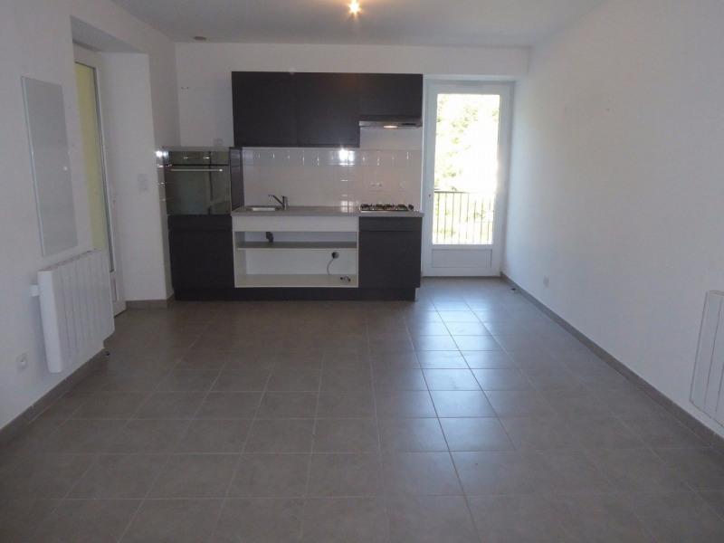 Location appartement Vals-les-bains 490€ CC - Photo 3