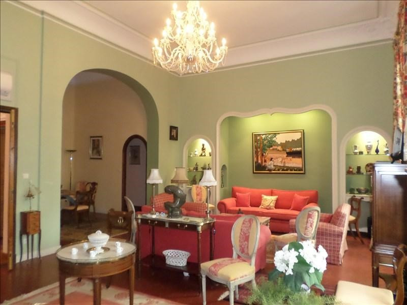 Deluxe sale apartment Nimes 714250€ - Picture 7