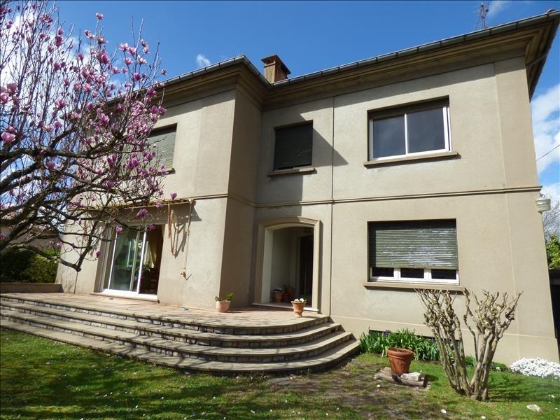 Vente maison / villa Proche de mazamet 245000€ - Photo 1