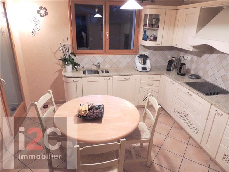 Vente maison / villa Cessy 720000€ - Photo 2