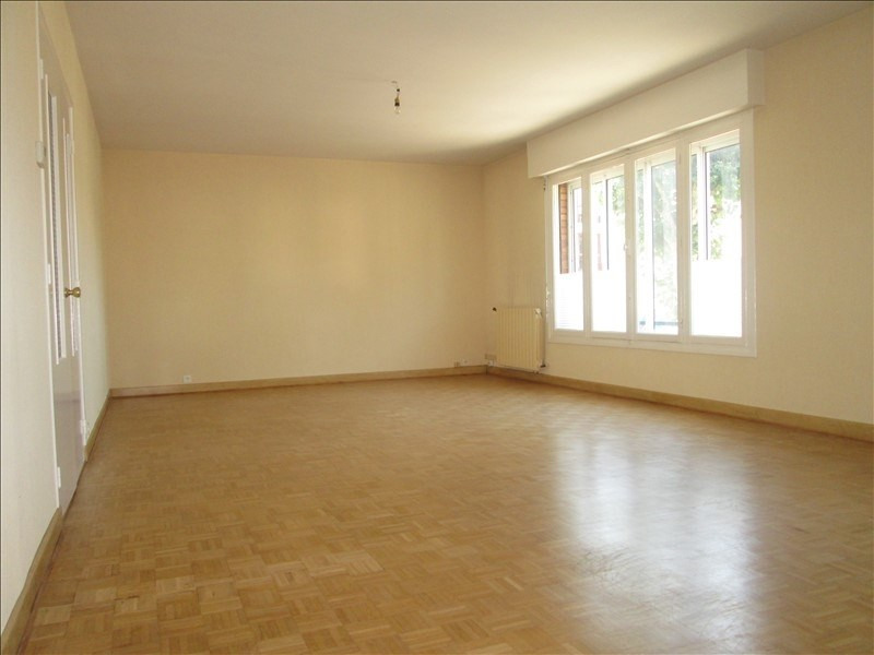 Rental apartment Bethune 710€ CC - Picture 1