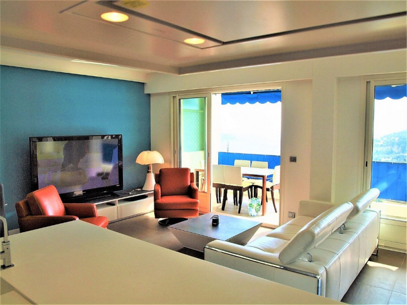 Vente de prestige appartement Villefranche sur mer 850 000€ - Photo 6