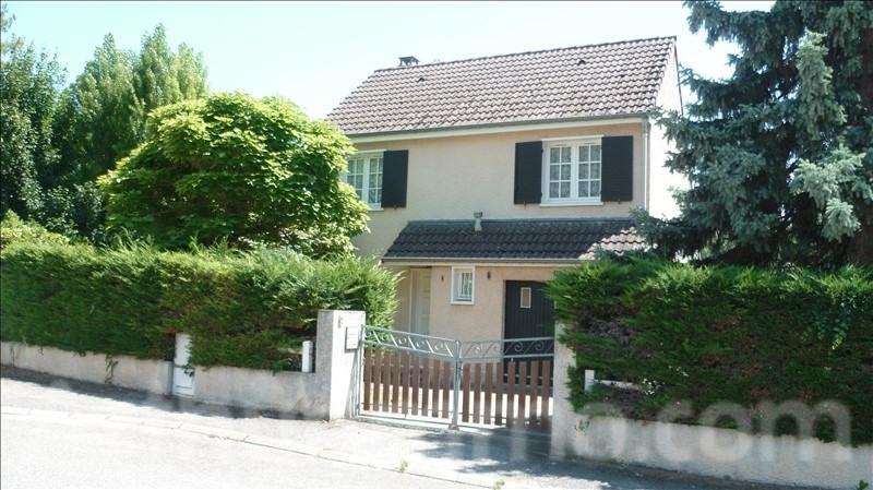Vente maison / villa St marcellin 190000€ - Photo 1