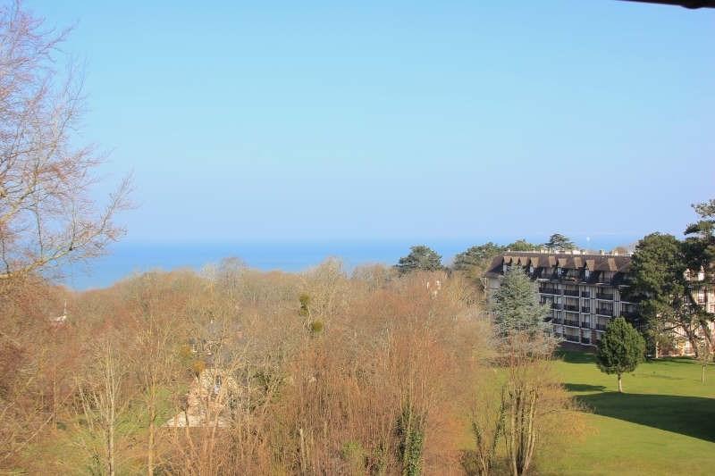 Vente appartement Villers sur mer 328000€ - Photo 1