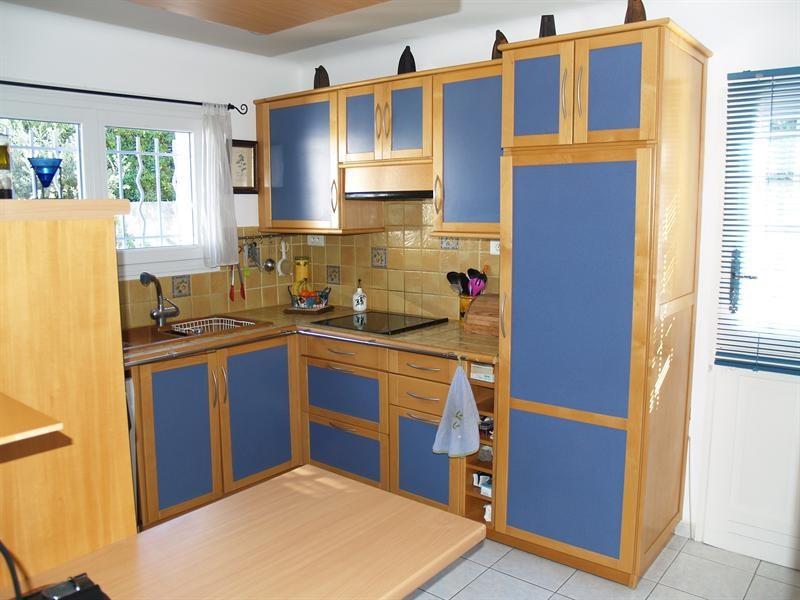 Vente maison / villa Les issambres 835000€ - Photo 9