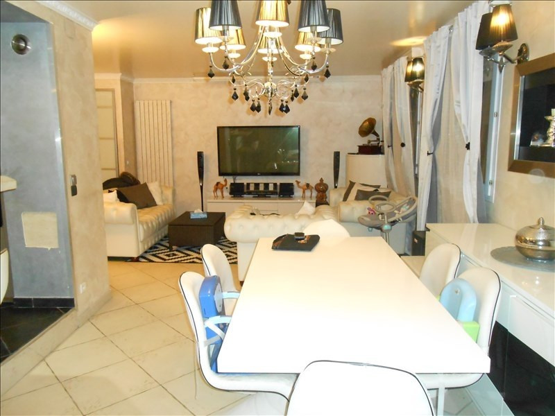 Sale apartment Torcy 220000€ - Picture 2