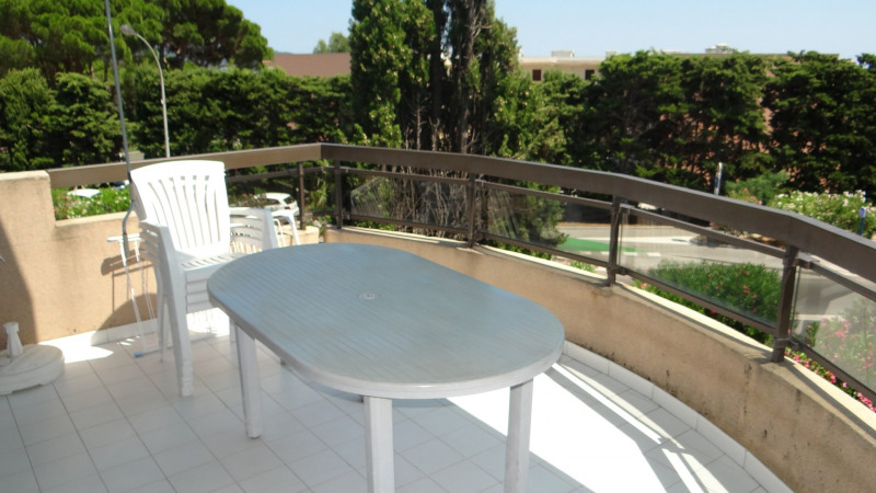 Vacation rental apartment Cavalaire 520€ - Picture 3