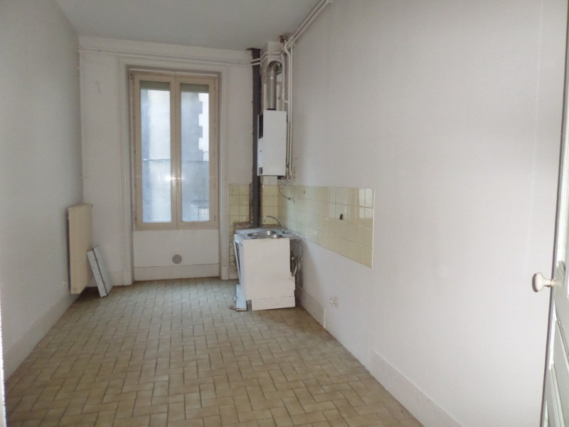 Sale apartment Le puy en velay 100 000€ - Picture 5