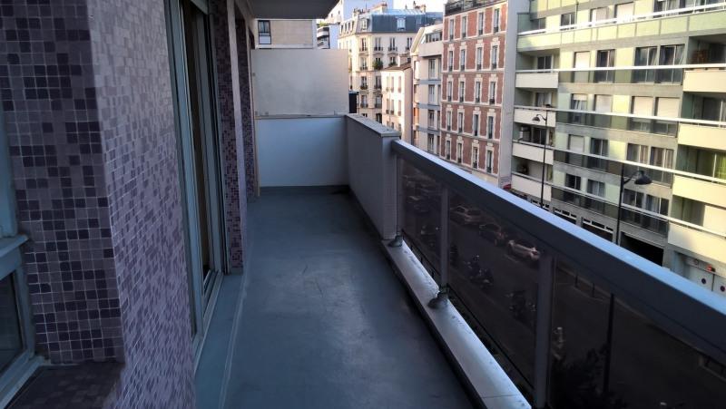 Vente appartement Paris 15ème 423150€ - Photo 3