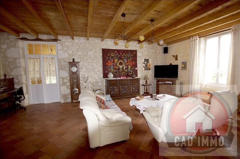 Sale house / villa Fonroque 276000€ - Picture 4