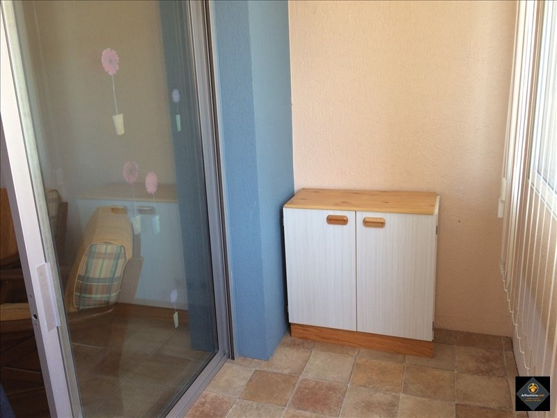 Vente appartement Sete 138 000€ - Photo 3