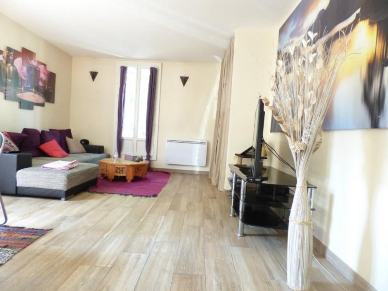 Sale apartment Marseille 9ème 134000€ - Picture 1