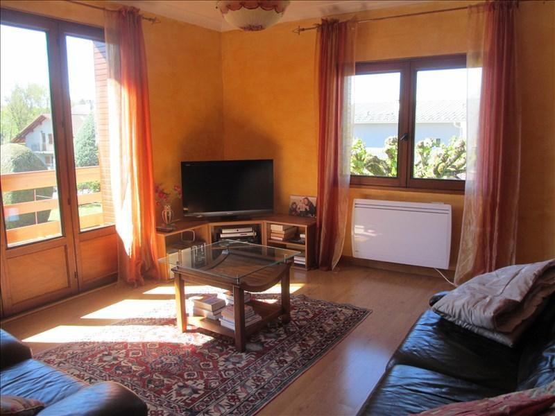 Vente de prestige maison / villa Argonay 565000€ - Photo 3