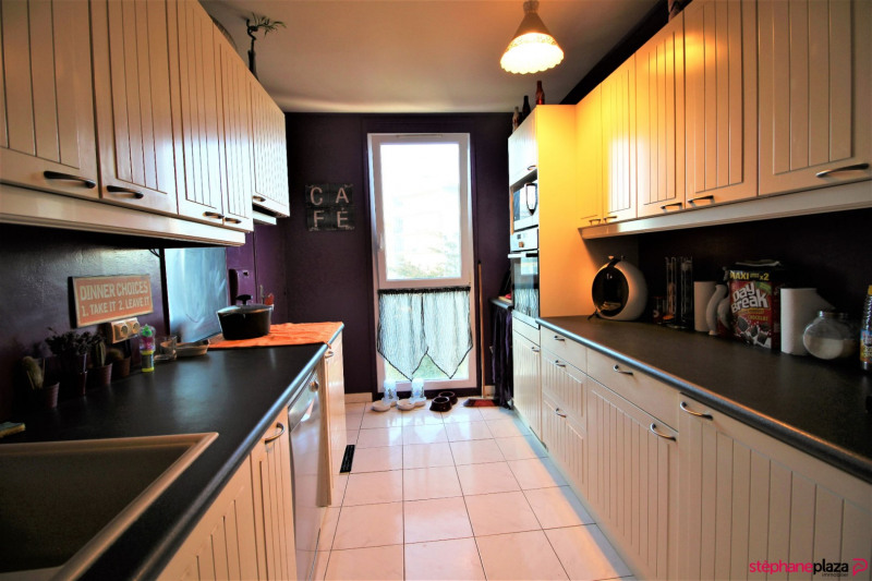 Vente appartement Eaubonne 194000€ - Photo 2