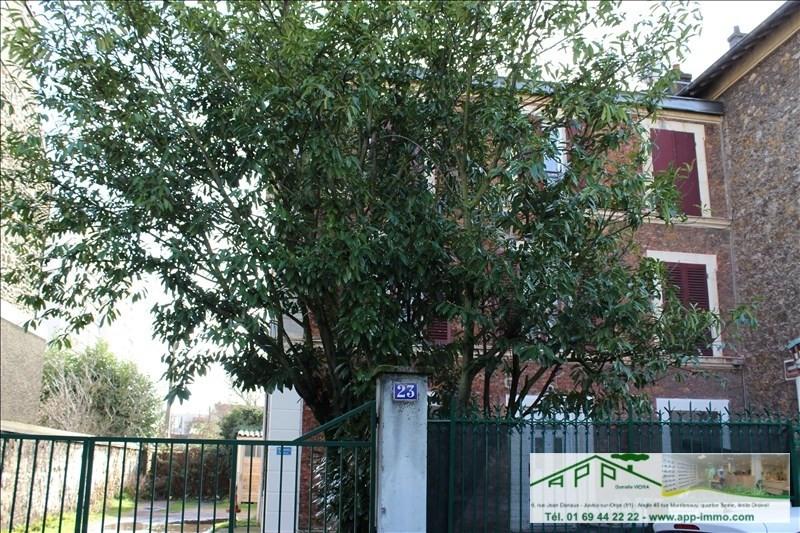 Sale apartment Juvisy sur orge 159000€ - Picture 1