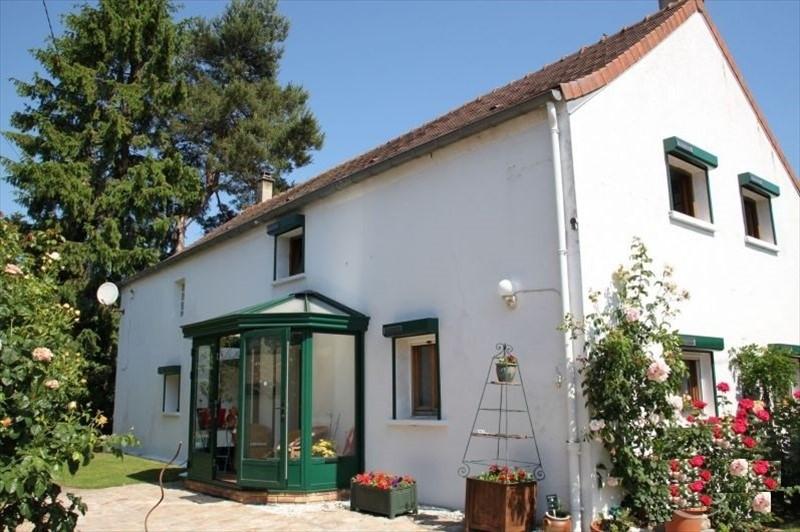 Sale house / villa St soupplets 299000€ - Picture 1