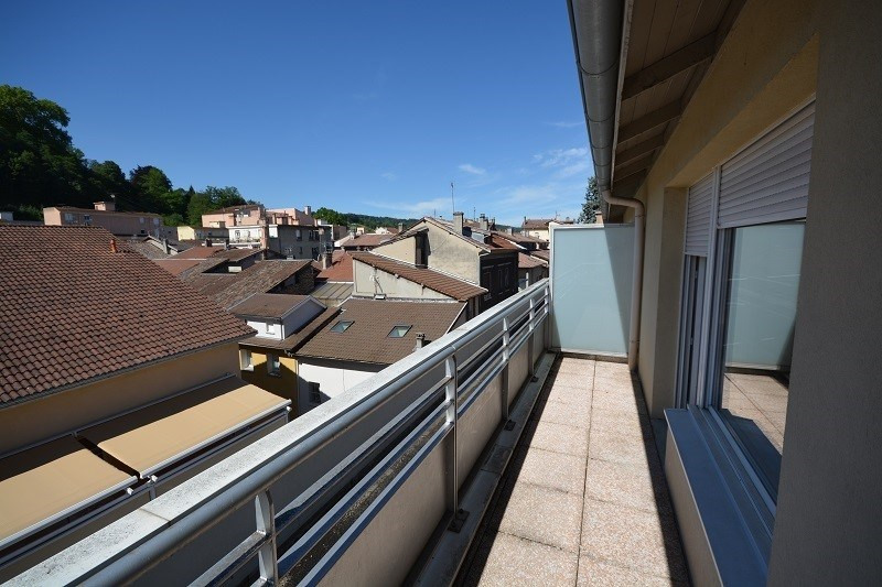 Sale apartment Bourgoin jallieu 109 900€ - Picture 4