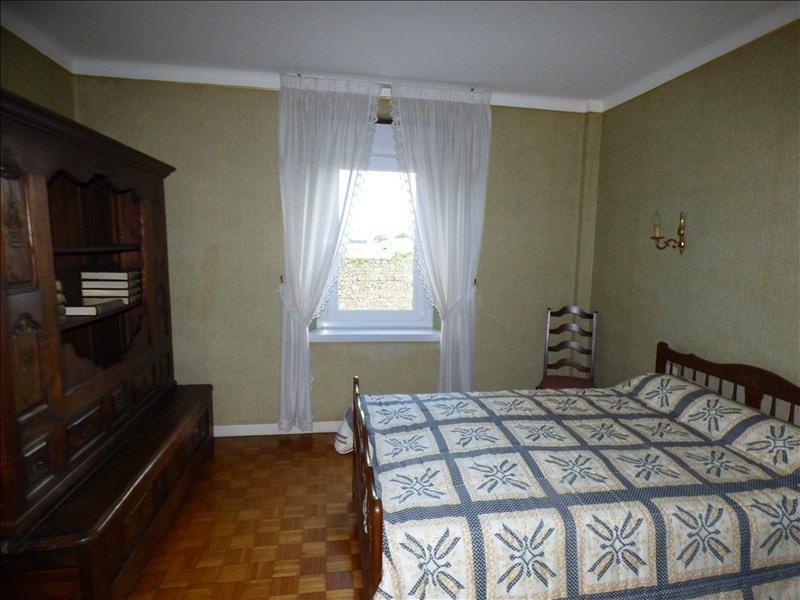Sale house / villa Begard 159900€ - Picture 5