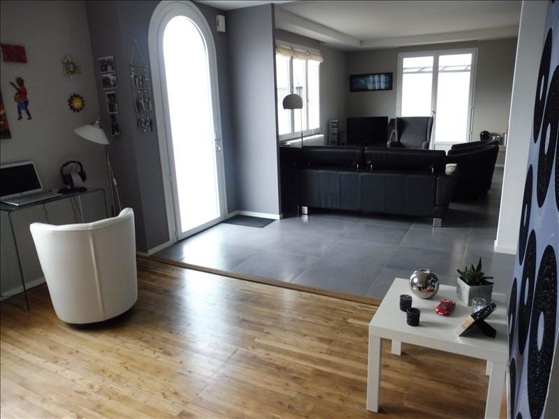 Vente maison / villa Le may sur evre 292500€ - Photo 2