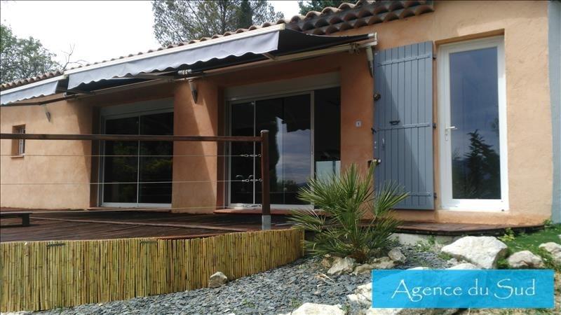 Vente maison / villa Belcodene 245000€ - Photo 7