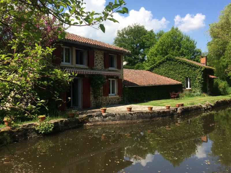 Sale house / villa Meilhac 286000€ - Picture 3