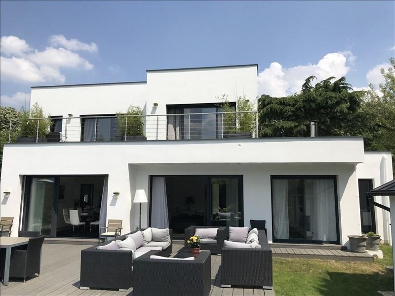 Vente de prestige maison / villa Maisons-laffitte 1750000€ - Photo 1