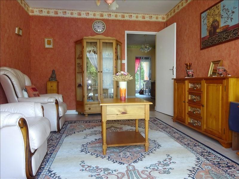 Sale apartment Brest 85200€ - Picture 1