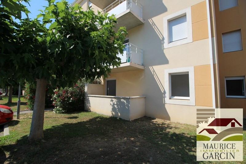 Location appartement Cavaillon 533€ CC - Photo 2