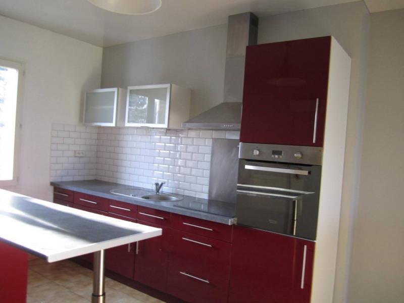 Vente maison / villa Châteauneuf-sur-charente 145000€ - Photo 2