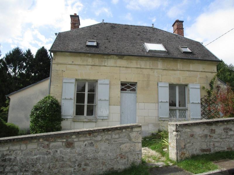 Sale house / villa La ferte milon 180000€ - Picture 2