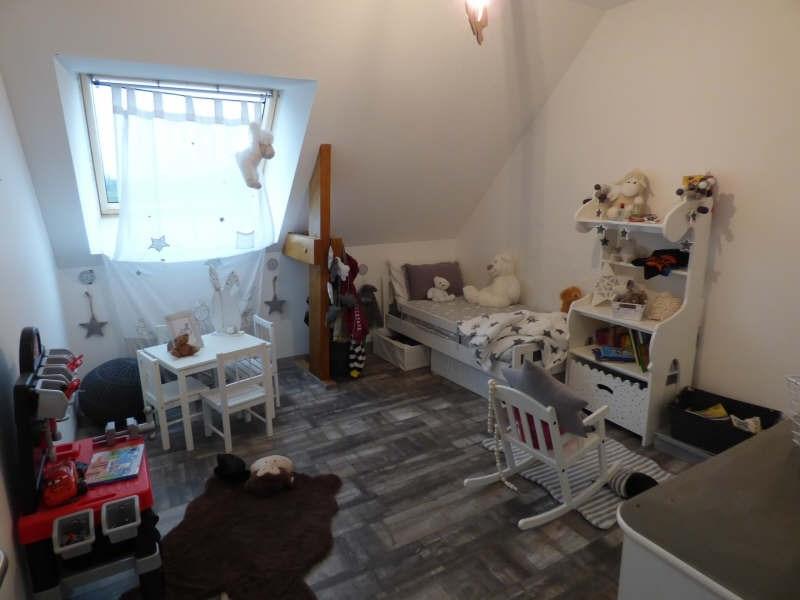 Sale house / villa Clinchamps sur orne 222900€ - Picture 5