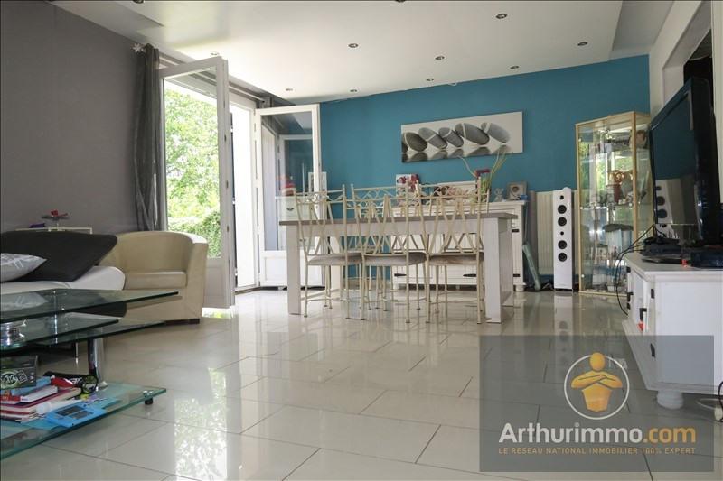 Sale house / villa Nandy 259900€ - Picture 1