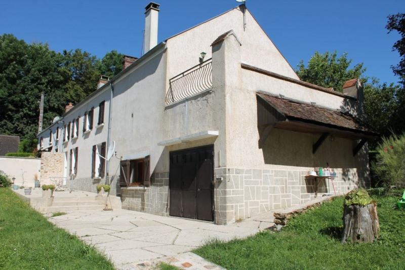 Sale house / villa St remy de la vanne 245000€ - Picture 1