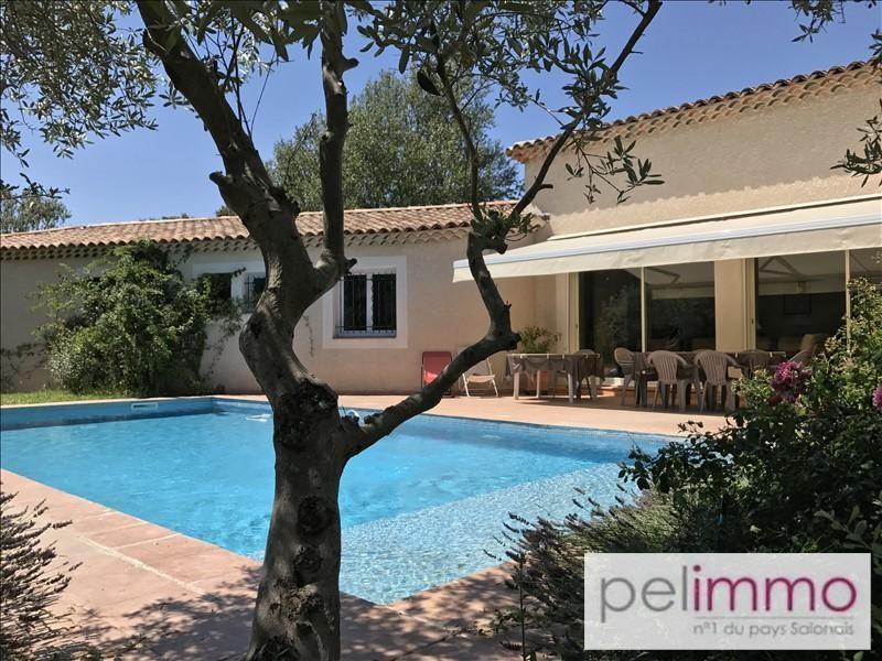 Vente de prestige maison / villa Lancon provence 650000€ - Photo 3