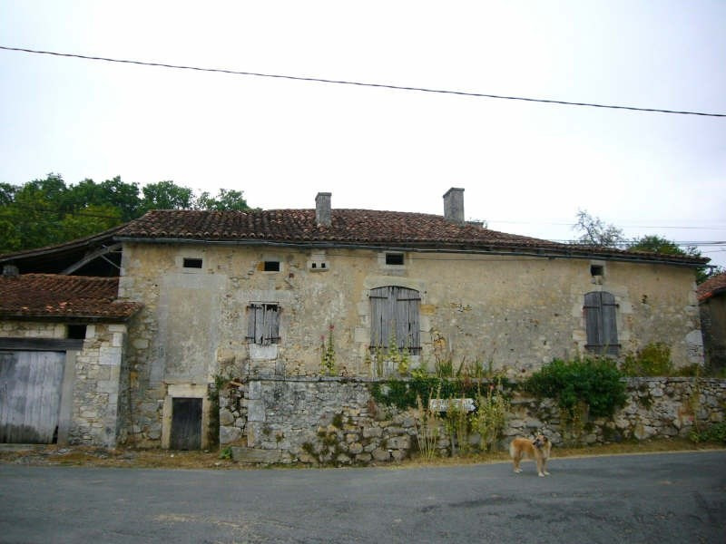 Sale house / villa St crepin de richemont 65 000€ - Picture 1