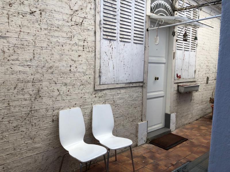 Vente appartement Paris 20ème 262500€ - Photo 8
