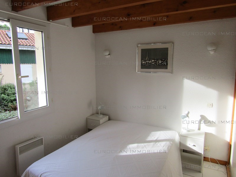 Location vacances maison / villa Lacanau-ocean 299€ - Photo 7