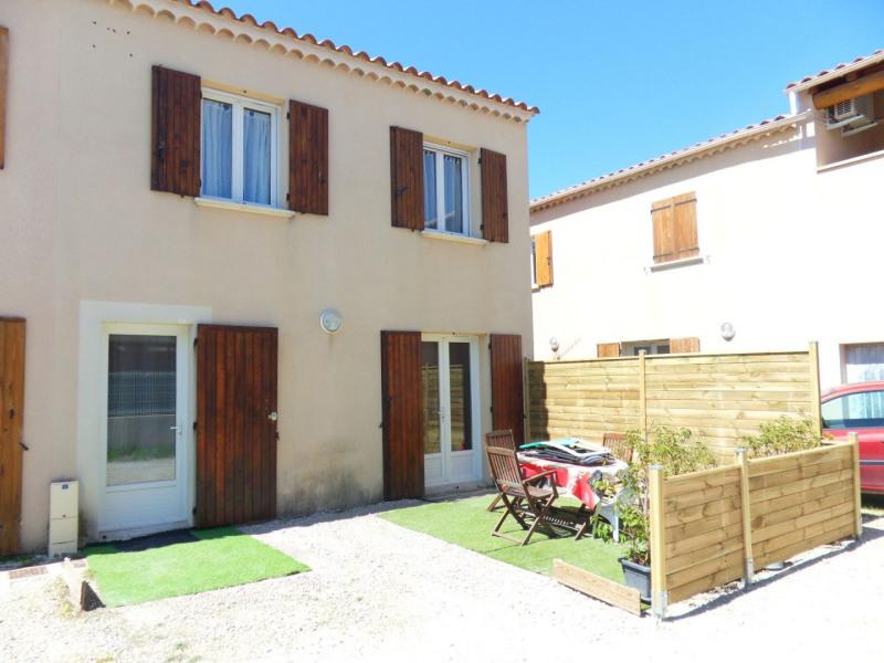 Sale house / villa Vedene 168000€ - Picture 14