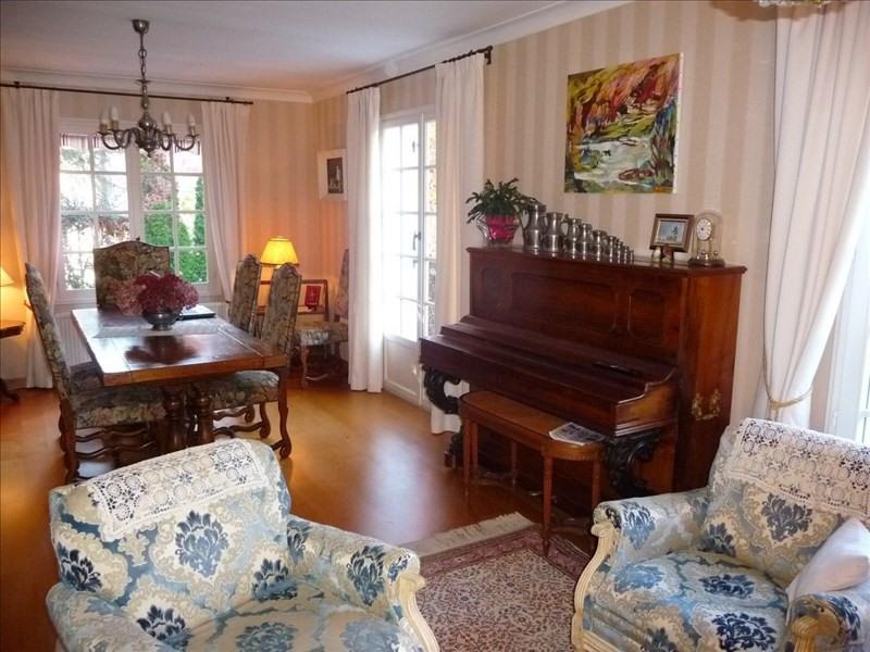 Sale house / villa St gervais la foret 245000€ - Picture 2