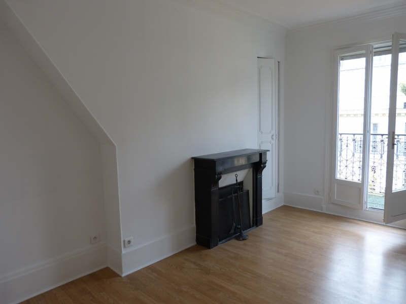 Location appartement Paris 16ème 1490€ CC - Photo 3