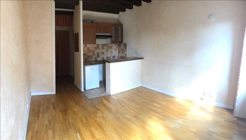 Location appartement St germain en laye 610€ CC - Photo 2