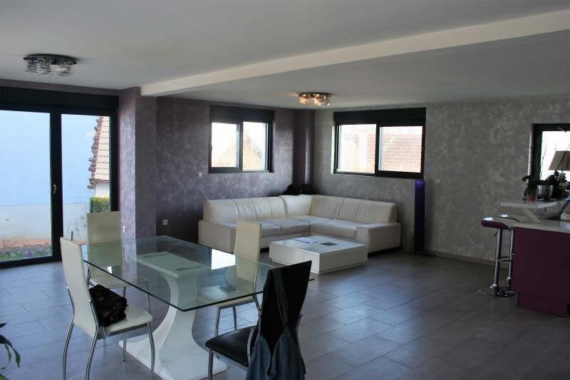 Sale house / villa Wasselonne 255600€ - Picture 2