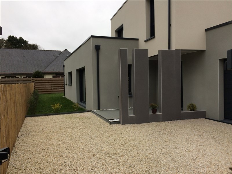 Vente maison / villa Treillieres 494000€ - Photo 1