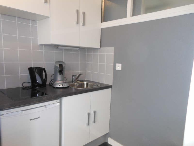 Location appartement Le puy en velay 316,75€ CC - Photo 2