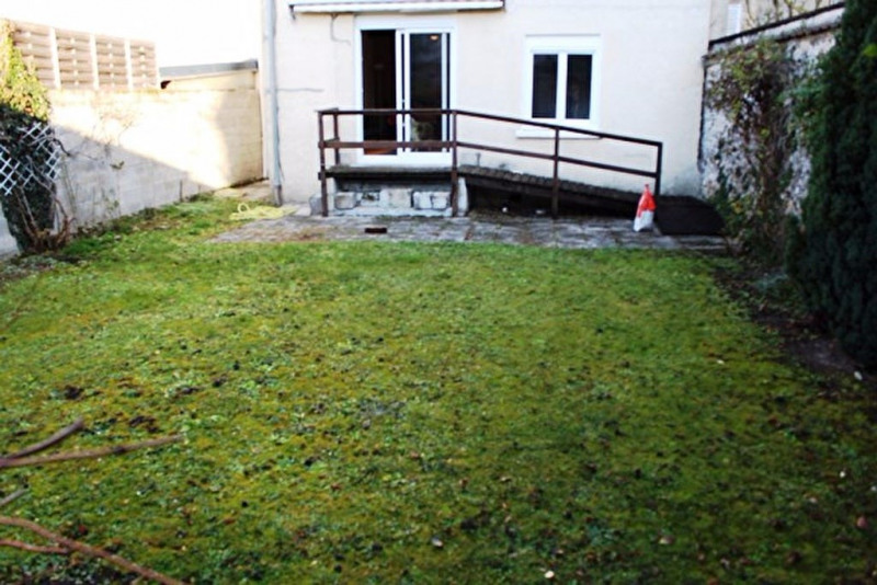 Vente appartement Meaux 169000€ - Photo 4