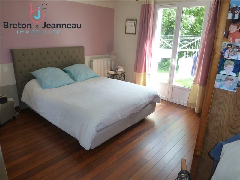 Vente maison / villa Laval 306800€ - Photo 6