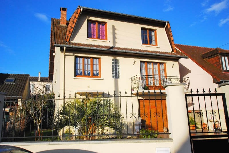 Vendita casa Argenteuil 560000€ - Fotografia 1