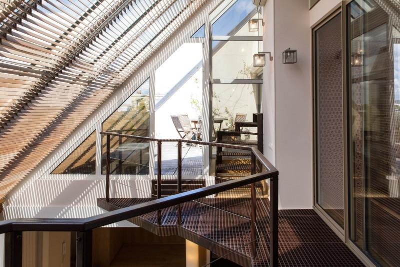 Deluxe sale apartment Enghien-les-bains 1117000€ - Picture 6